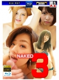しろハメ総集編2018 Naked3(Blu-ray版)